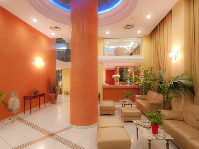 Alexandra HotelBusiness Center