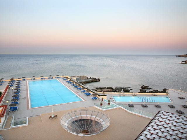 Eden Roc Resort Hotel and Bungalows