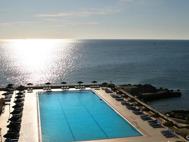 Eden Roc Resort Hotel and Bungalows: