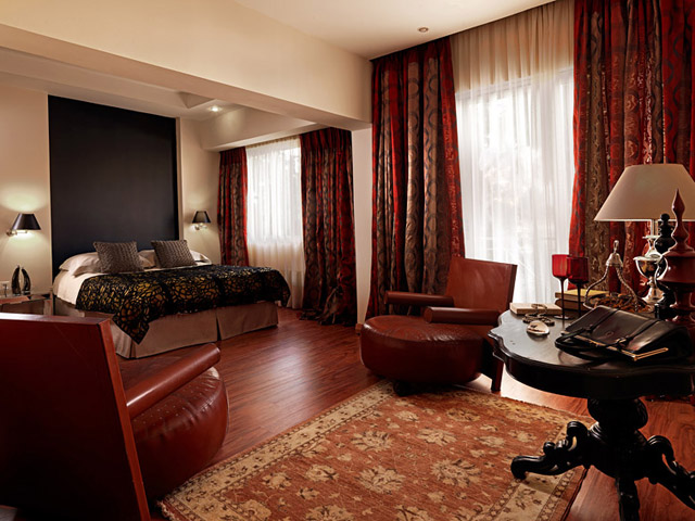 Best Western Plus Embassy Hotel Athens - Junior Suite