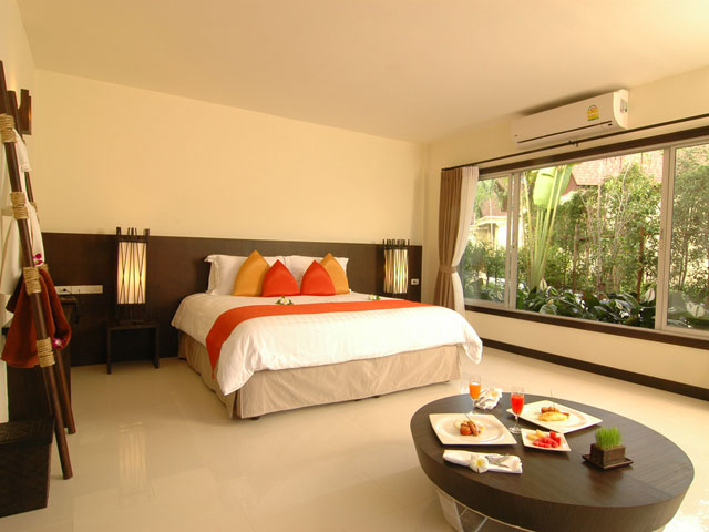 The Passage Samui Villas & Resort - Bedroom