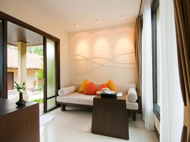 The Passage Samui Villas & Resort - Bedroom