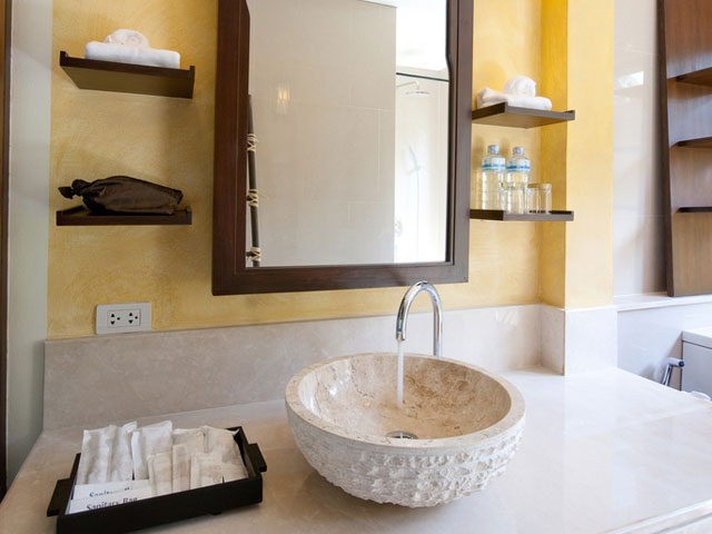 The Passage Samui Villas & Resort - Bathroom