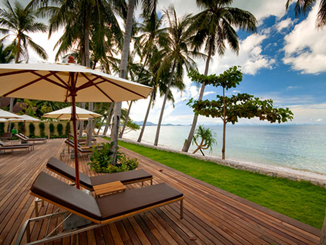 The Passage Samui Villas & Resort -