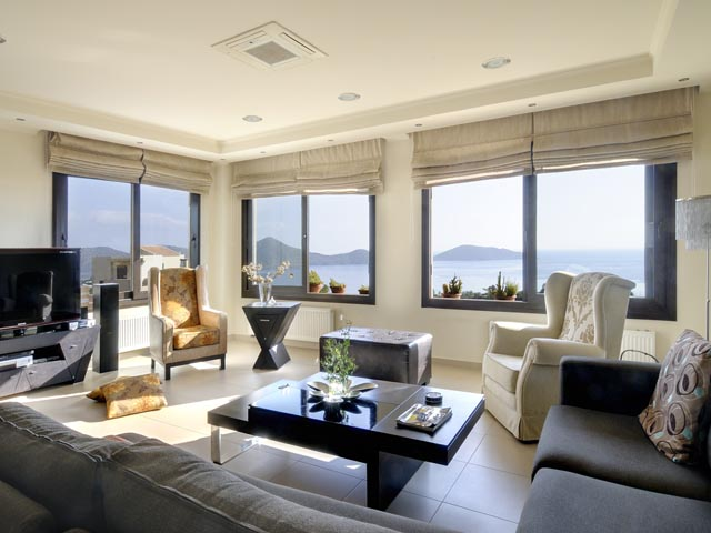 Panorama Villas -