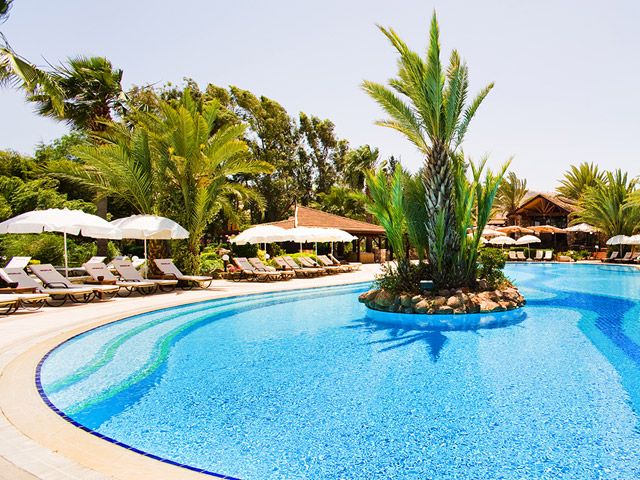 Divan Bodrum  - swimming pool
