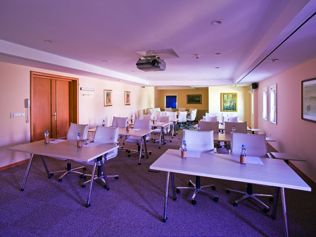 Divan Bodrum  - Meeting Room