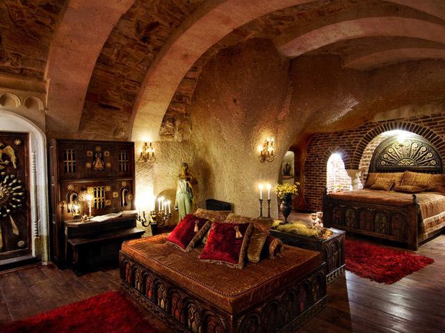 Sacred House - Byzantium Treasury