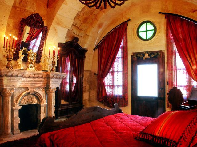 Sacred House - Bacchuss