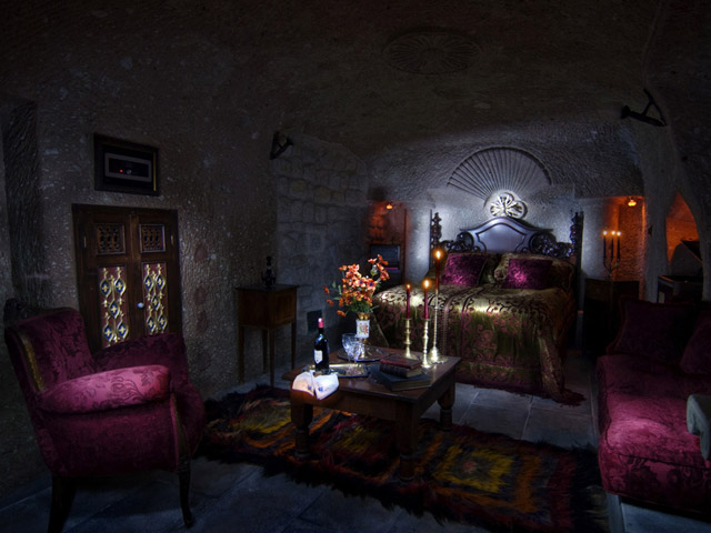 Sacred House - Ankas's Lair