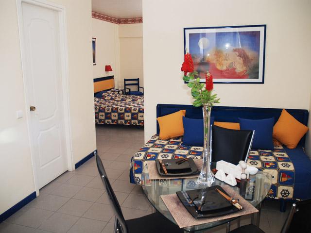 Zante Royal & Water park: Room