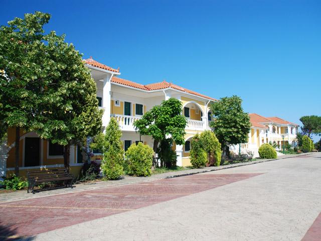 Zante Royal & Water park: Exterior View