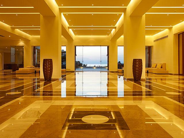 Grecotel Meli Palace:
