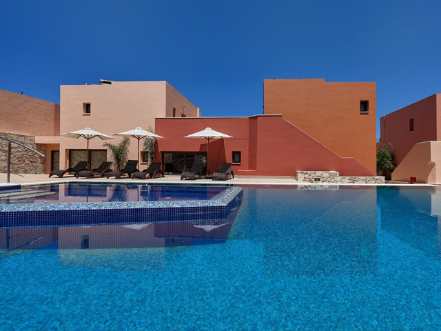 Esperides Villas - Last Minute Offer up to 55% Reduction !!!