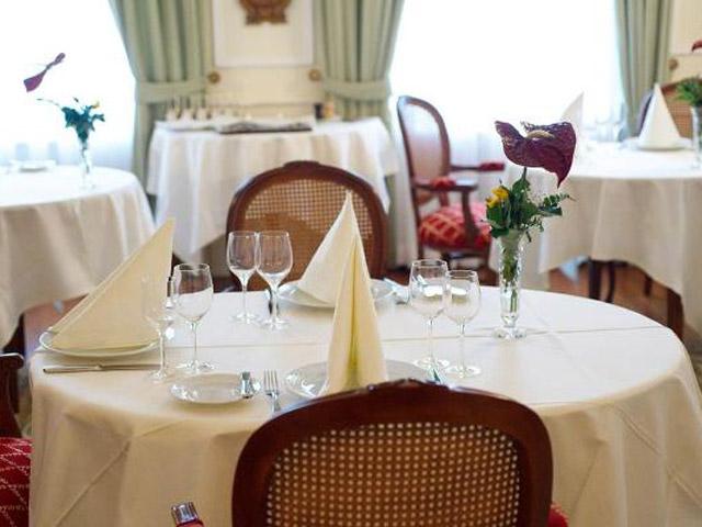Hertelendy Castle HotelRestaurant
