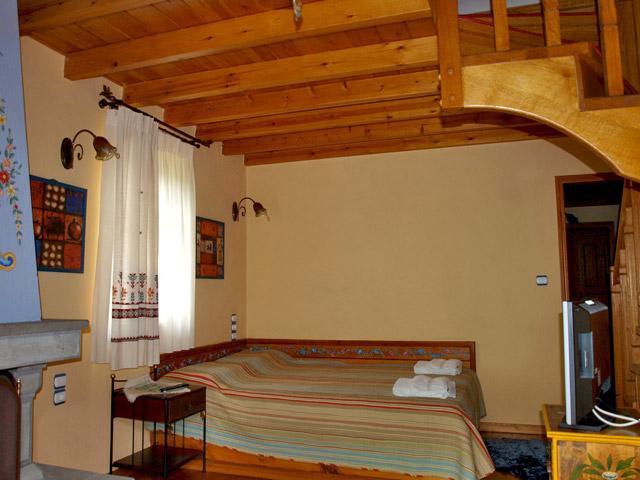 Melina Hotel: Room