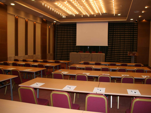 Elpida Resort & Spa - Conference Area