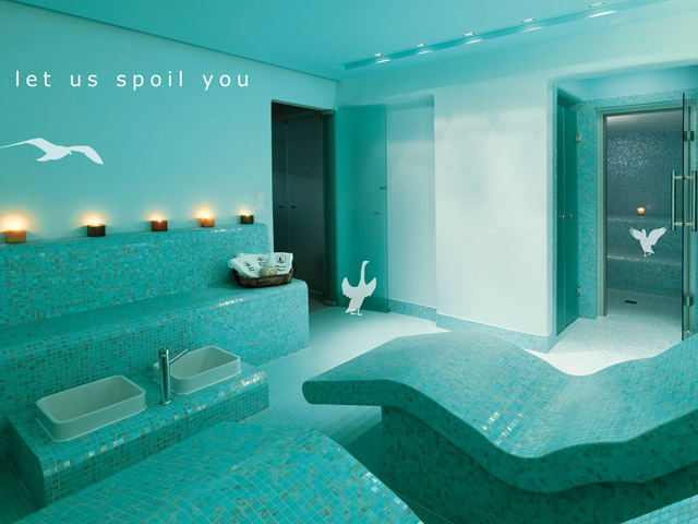 Minois Village Hotel Suites & Spa - Spa
