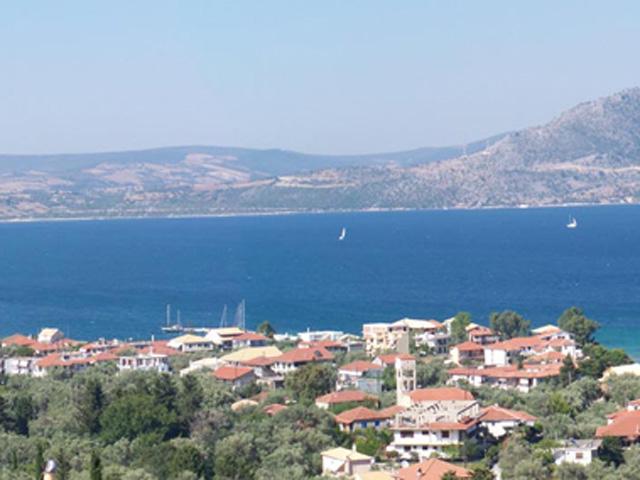 Agnadi Suites: General View