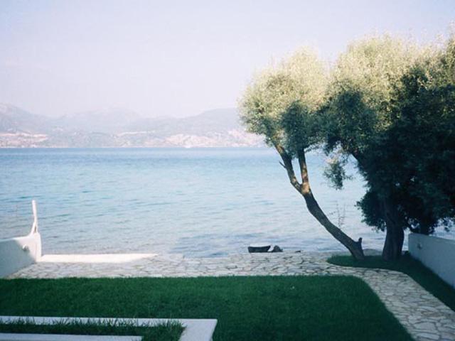 Agnadi Suites: Exterior view