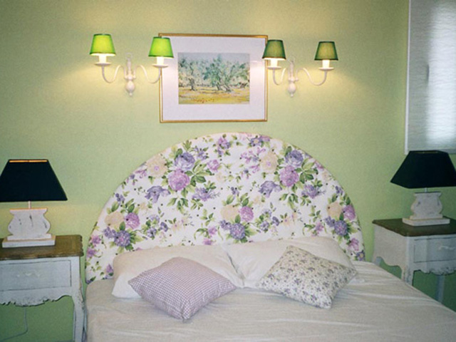 Agnadi Suites: Bedroom