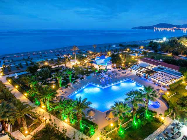 Special Offer for Pegasos Beach Hotel - Special Offer up to 25% OFF !! LIMITED TIME !!