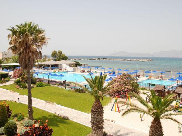 Mastichari Bay Hotel and Family Suites