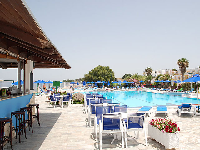 Mastichari Bay Hotel and Family Suites