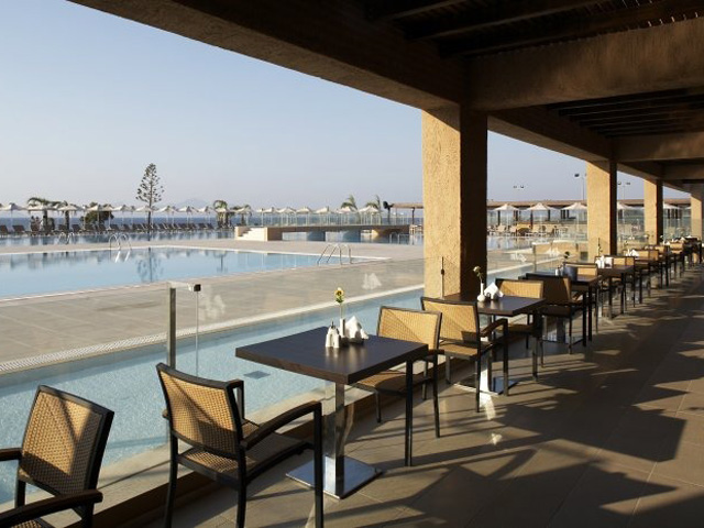 Sentido Carda Beach Hotel (Adults Only) - Restaurant