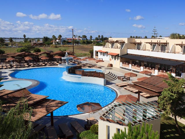 Gaia Village Hotel - Book Early for 2018 and save up to 25% LIMITED TIME !!!