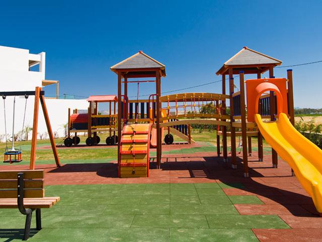 Palazzo Del Mare - Play Area