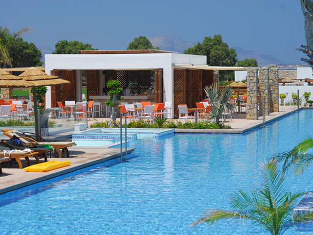 Palazzo Del Mare - Swimming pool