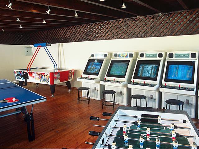 Kalithea Mare & Horizon Hotel: Play Room