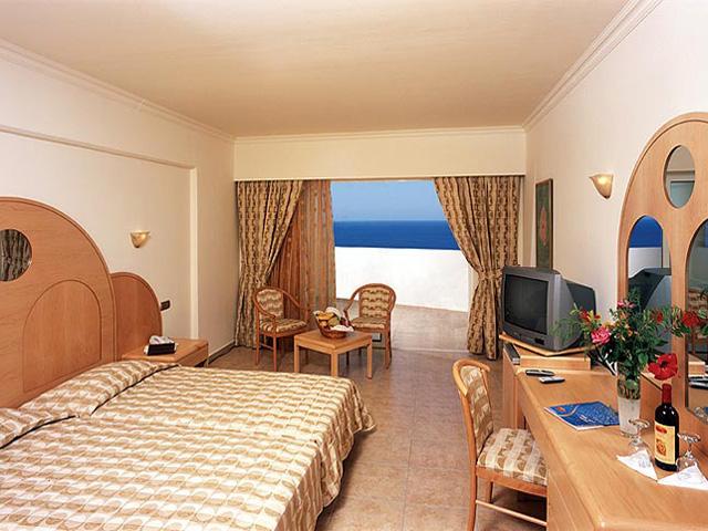 Kalithea Mare & Horizon Hotel: Room