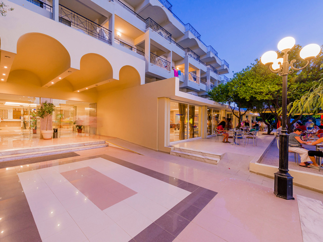 Filerimos Hotel Village