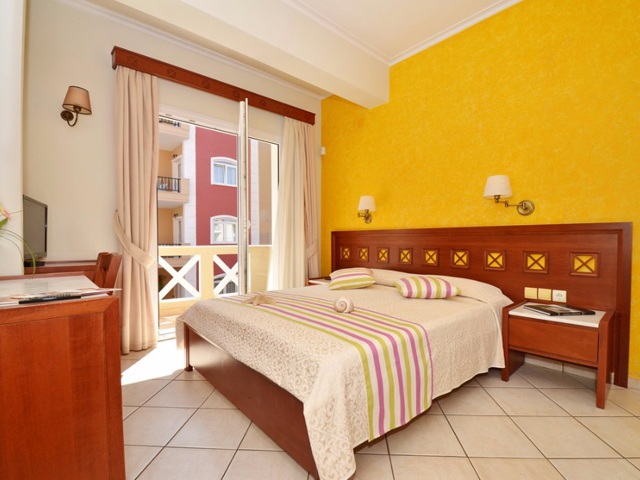 Evilion Stilvi Hotel -