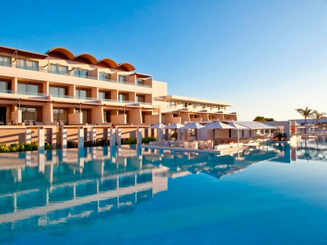 Avra Imperial Beach Resort & Spa -