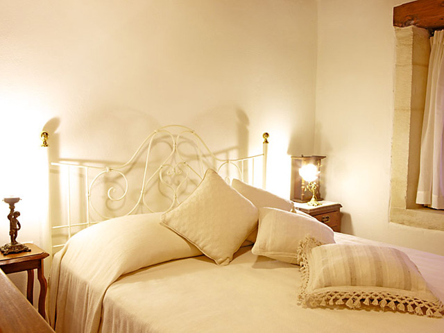 Casa Dell Aristea: Bedroom
