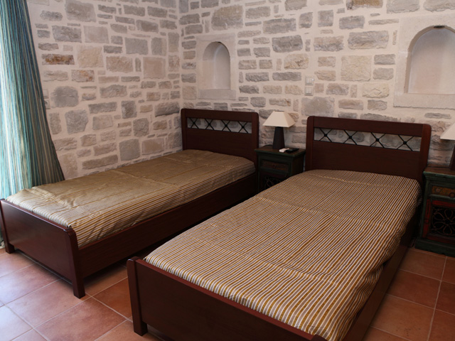 Anemoni VillaBedroom