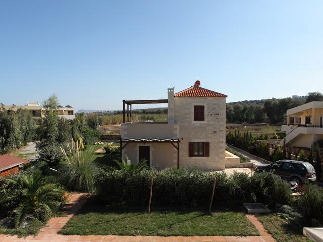Anemoni VillaExterior View