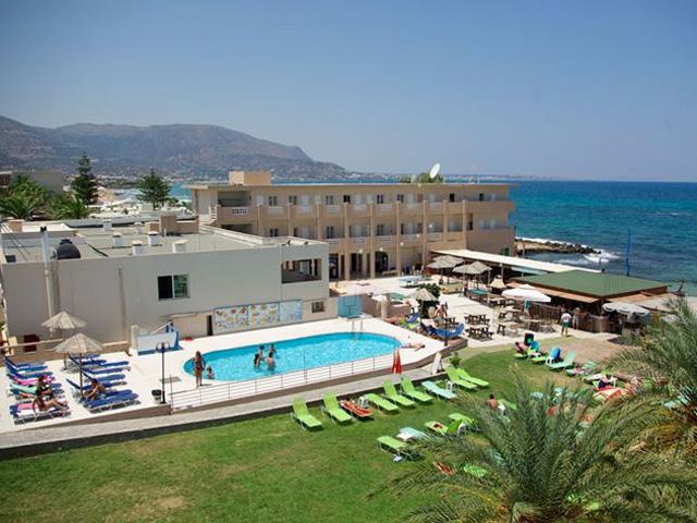Malia Resort: