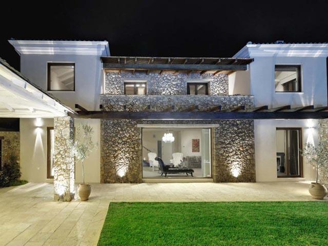 Villa Piedra -