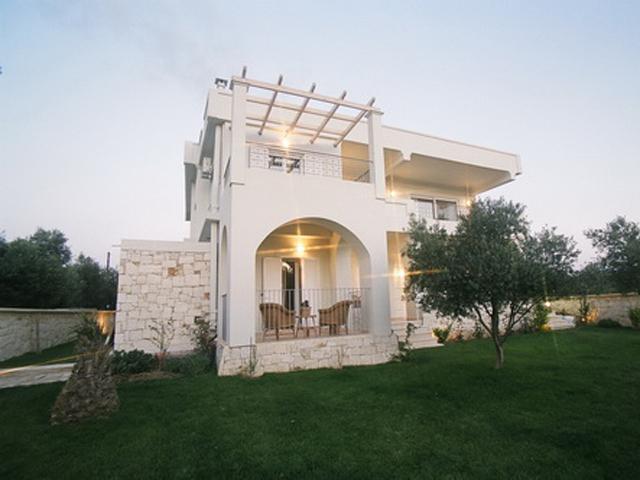 Rodanthi Luxurious Villas