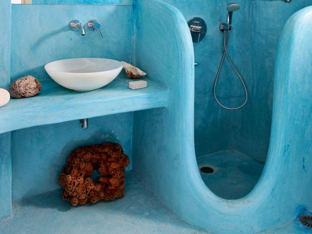 Michaela Residence: Bathroom