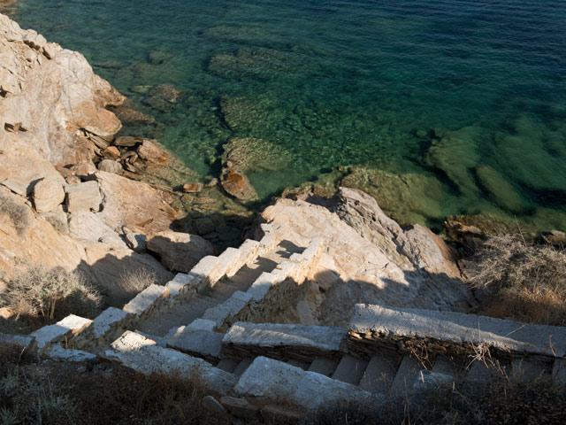 Retreat Villa: Beach