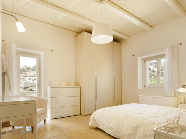 Retreat Villa: Bedroom