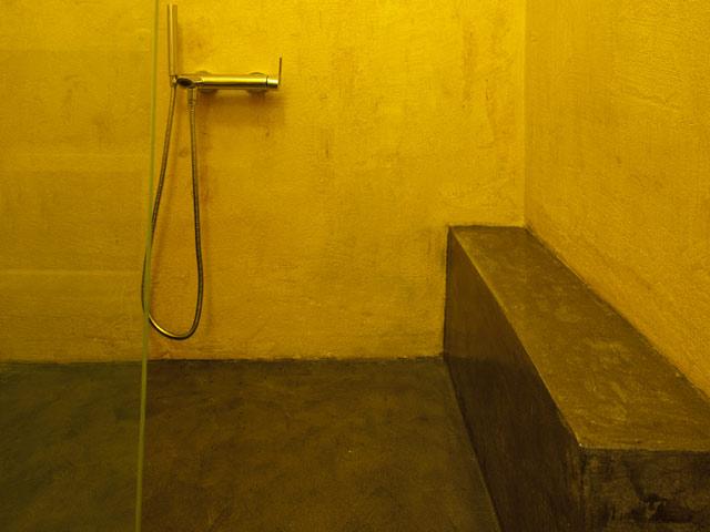 Retreat Villa: Bathroom