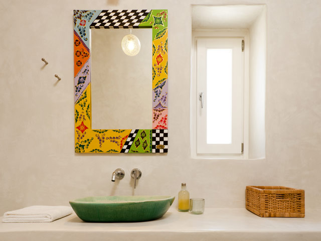 Retreat Villa: Bathroom