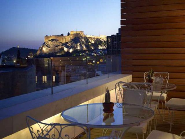 New Hotel Athens: