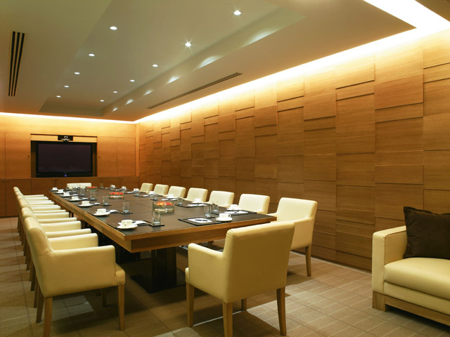 The Oberoi New Delhi - Meeting Room